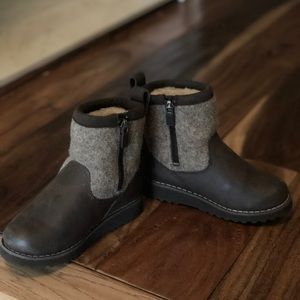 32185fdd8 UGG Shoes | Toddler Boy Bayson Waterproof Boot S | Poshmark